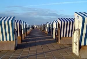Schwierig aber möglich - Nachhaltigkeit im Sonne-Strand-Tourismus Klaus Steves  / pixelio.de